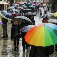 雨の日・梅雨時期におすすめの絵本特集