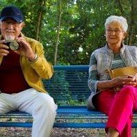 敬老の日にぴったり!おじいちゃん、おばあちゃんが登場する絵本特集
