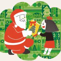 Book Santa(ブックサンタ)