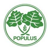 ポプラ社ロゴ