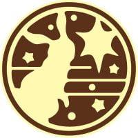 金の星社ロゴ