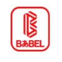 バベルプレスロゴ