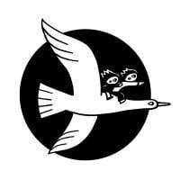 童心社ロゴ