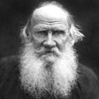 レフ・ニコラエヴィチ・トルストイのプロフィール写真