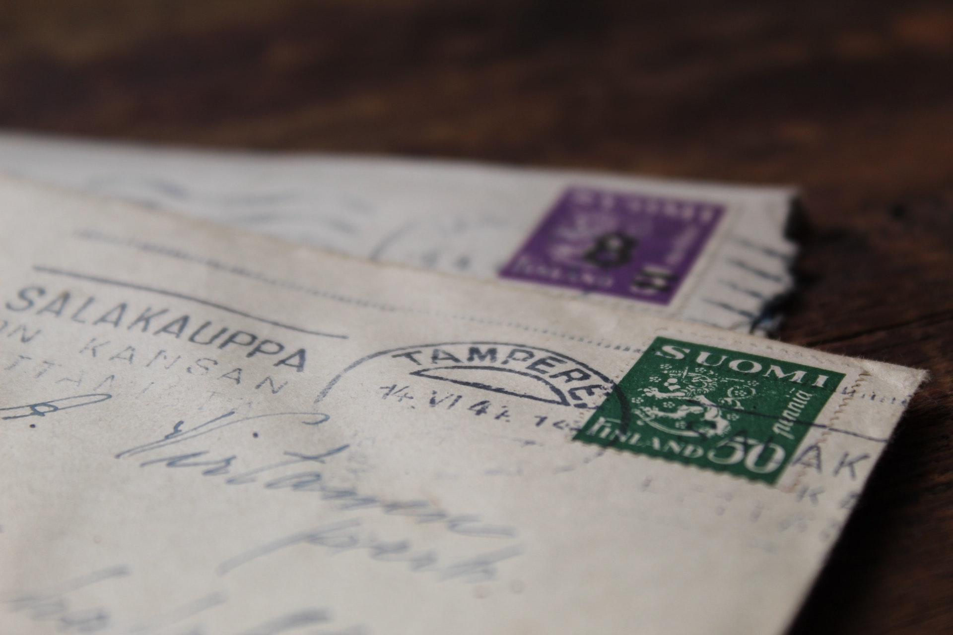 手紙・郵便局がテーマの絵本特集
