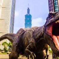 迫力満点!恐竜がテーマの絵本特集