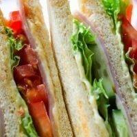 サンドイッチの絵本特集