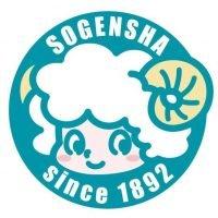 創元社のロゴ