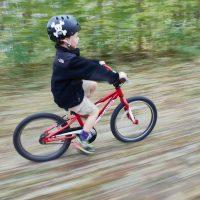 自転車がテーマの絵本特集