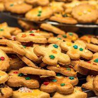 クッキーの絵本特集