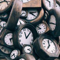 時間・時計がテーマの絵本特集