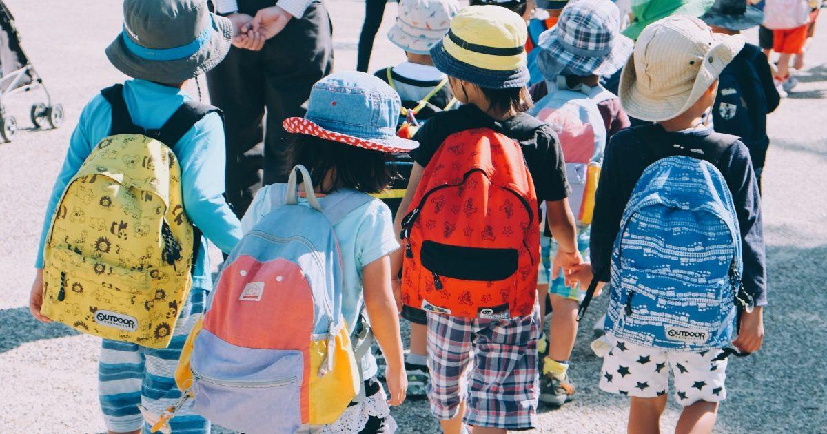 保育園・幼稚園がテーマのおすすめ絵本特集
