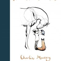 絵本「ぼく モグラ キツネ 馬」の表紙
