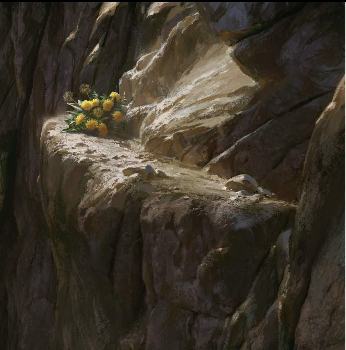 絵本「みにくいマルコ ~えんとつ町に咲いた花~」の一コマ5