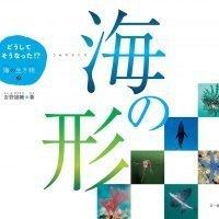 絵本「海の形」の表紙