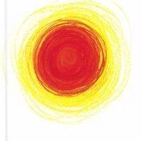 絵本「太陽をかこう」の表紙